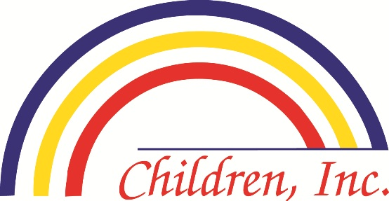 Children Inc. logo-1