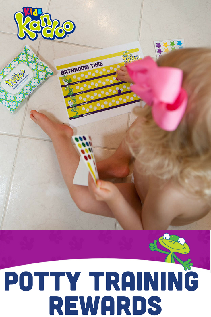 Looking for the best potty training rewards for your toddler? Sticker charts, free printables, prize boxes, and jars full of goodies are just a few of the ideas you can use to kick off your potty training success.