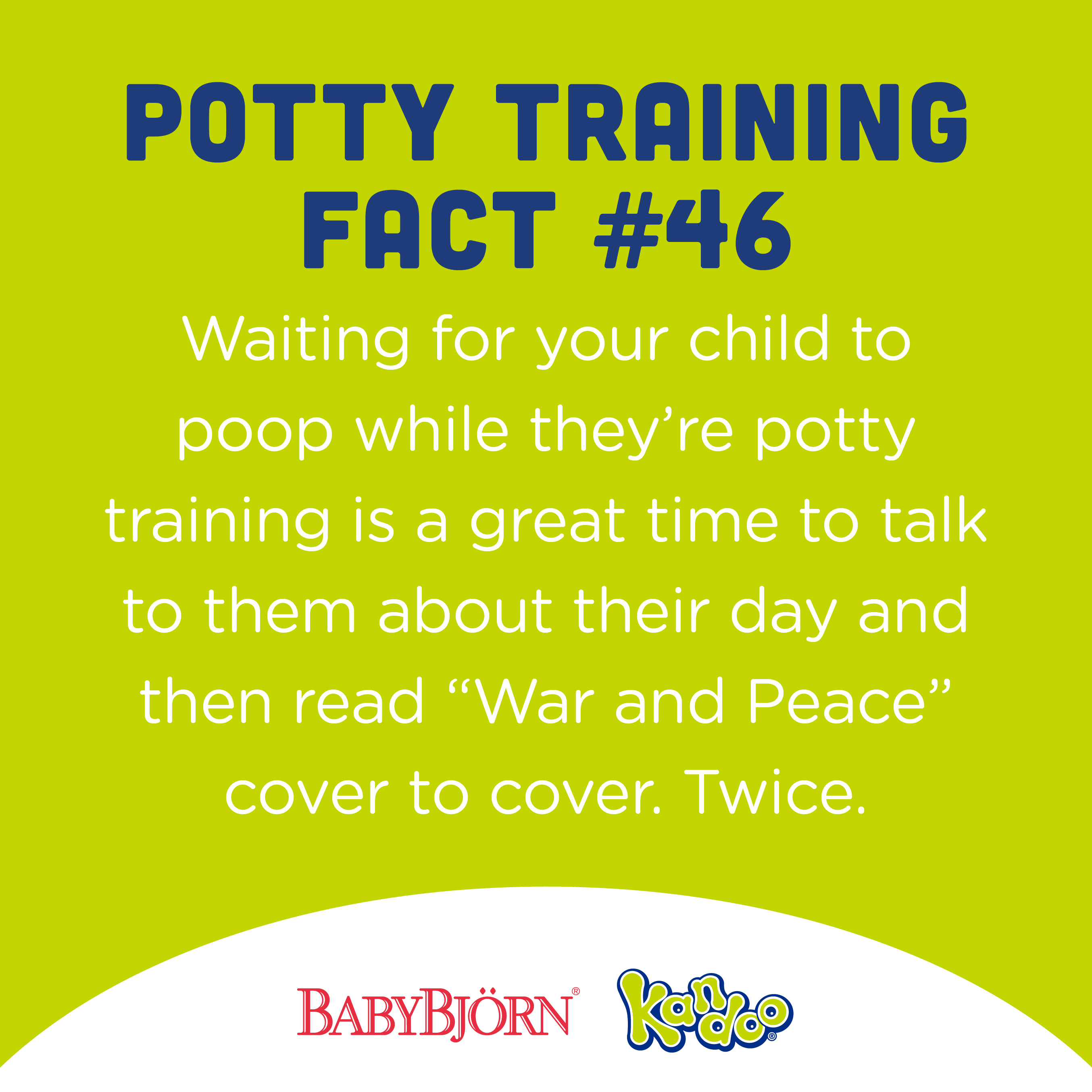 Potty Training: When Your Child Won't Poop on the Potty
