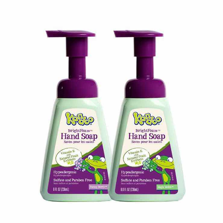 Hand Soap Image